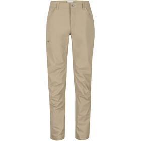 Marmot Arch Rock Pantalones Hombre, marrón